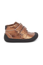 Tristan Croco Shiny shoes