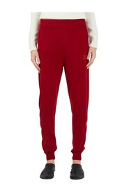 Delta Knitted Track Pants