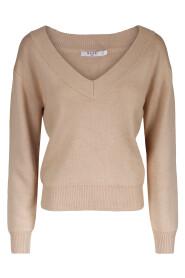 Lounge Sweater Overdeler