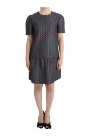 Audrey Short Sleeve Dress