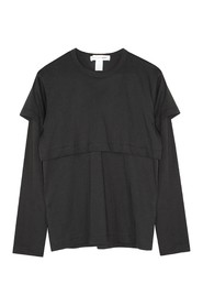 LAYERED T-SHIRT