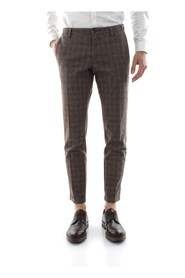 AT.P.CO A191SASA45 TF256/TO PANTS Men BROWN