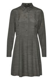 Airlie Dress LS