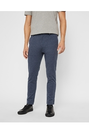 Clean Cut Milano Jersey chinos