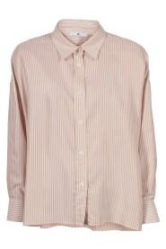 Campbell Oxford Shirt