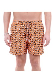 MICKEYPROFILE Sea shorts Men