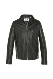 Lc952 leather jacket