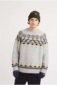Gunther Sweater