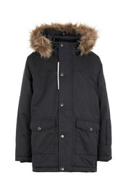 Winter jacket snow technical