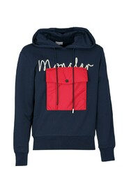 Logo Hoodie With Pocket