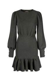 Florence Merino Dress