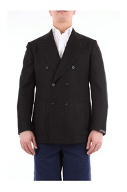 SG601S053580 Double-breasted Blazer