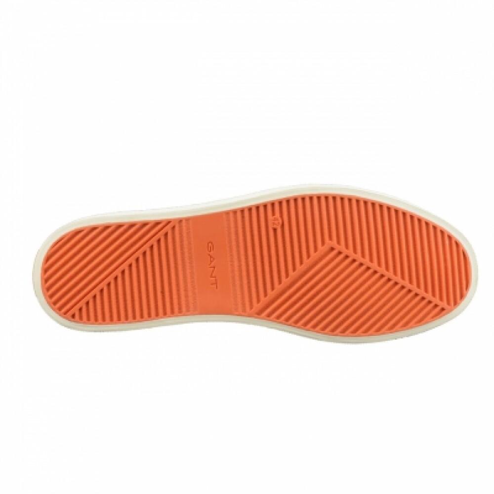 Brown Veterschoenen | Gant | Sneakers | Herenschoenen