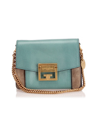 Mini GV3 Leather Crossbody Bag