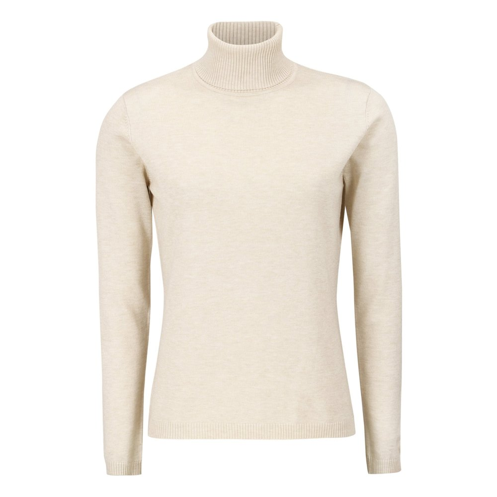 Soft Rebels Beige Marla Rollneck Soft Rebels