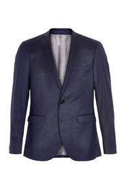 Matinique blazer, George F Stretch Suit