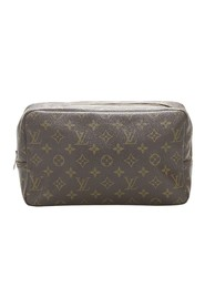 Monogram Trousse Toilette 28 Canvas