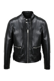 GIVENCHY LEATHER BIKER