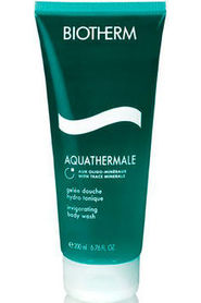 Biotherm Aquathermale Shower Gel 200ml
