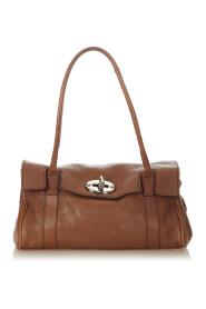 Bayswater Leather Shoulder Bag