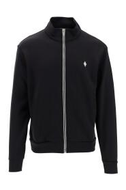 Cross track jacket