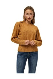 Penelope Button Pullover