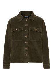 Jacket oversized Corduroy