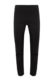 Trousers with stitching