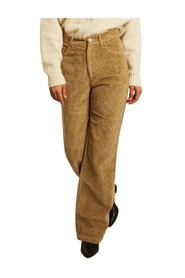 Arvin corduroy trousers