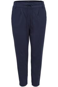 Blå Only Poptrash Bukse