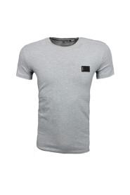 T-shirt Basic Ronde hals