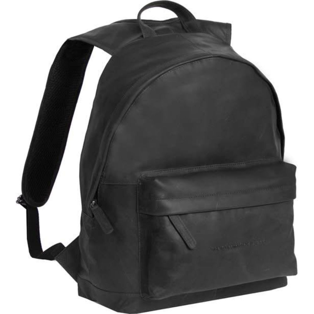 Andrew Leather Backpack