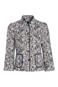 Rosy (CO) Quilted Jacket