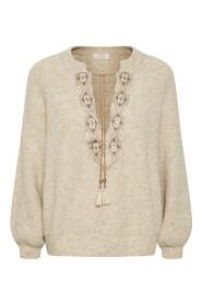 Lara Knit Pullover