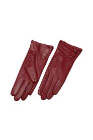 Handskbutiken Lammnappashandskar röd
