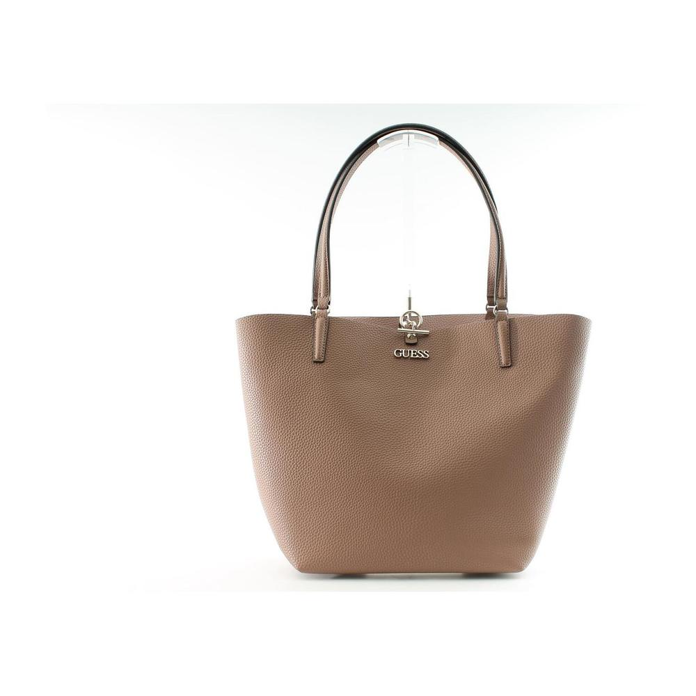 Guess Brown Shopper Taupe Guess
