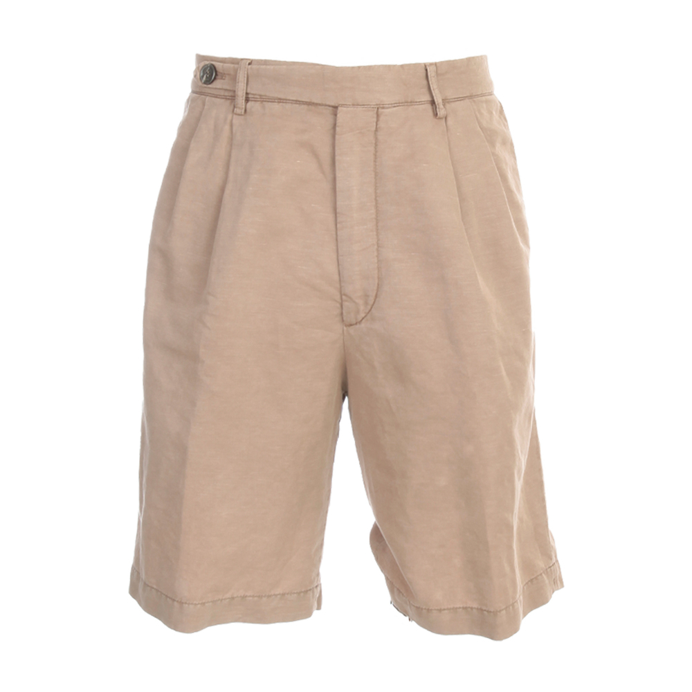 Shorts MET Pences Brunello Cucinelli