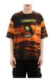 Tiger's eye t-shirt