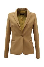 One button jacket - ADW2006 / T1818E-16--42