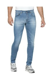 Jeans - 717R_0900A
