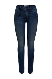 Skinny fit jeans Carmen reg