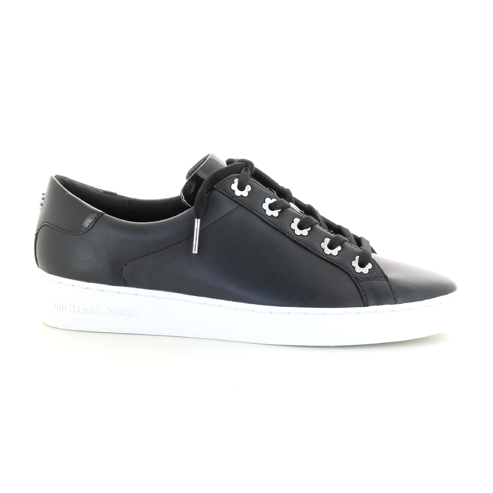 Sneakers Zwart IRVING LACE UP Z18