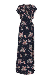Wrap Dress Posy