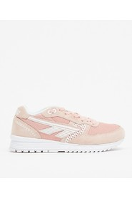 HTS Badwater 146 ABC Suede Rose