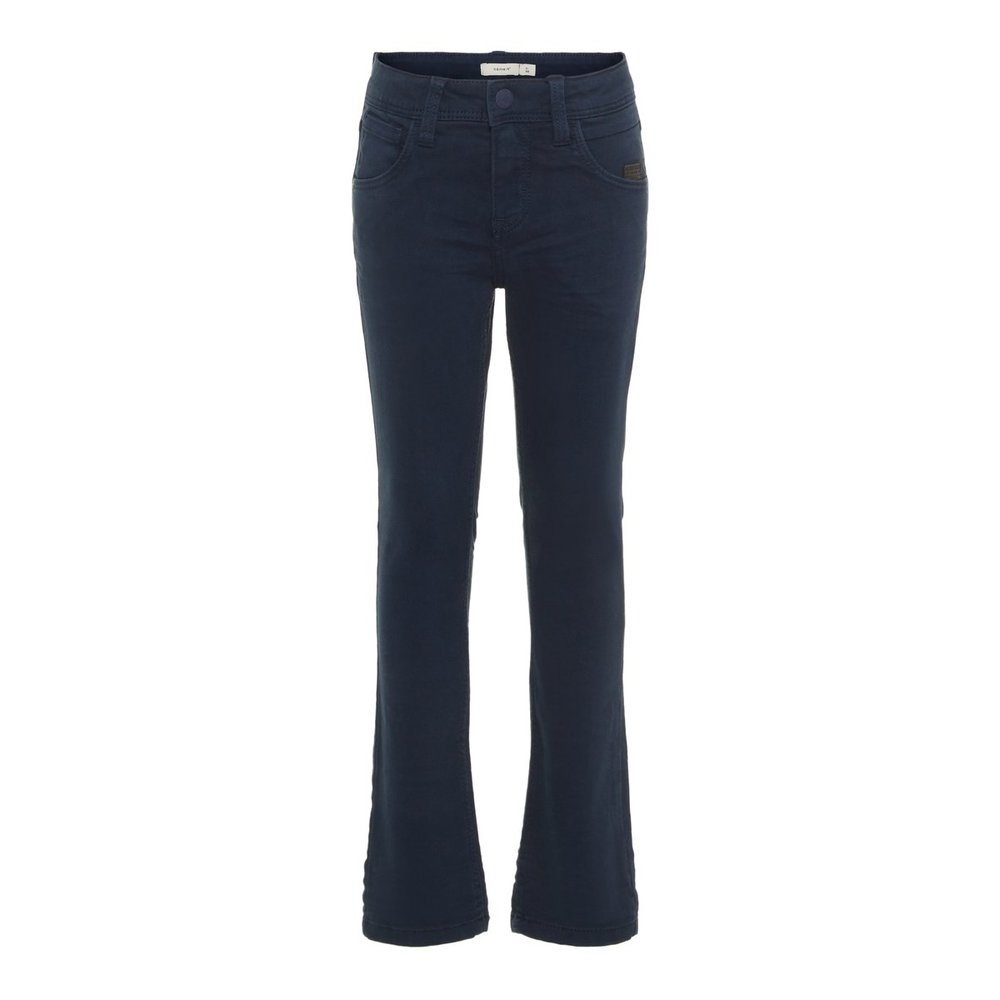 Twill Trousers cotton