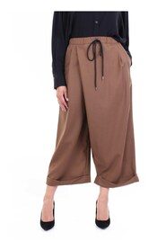 PAMA0199A0TW839 Cropped Trousers