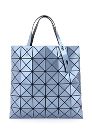 Bao bao lucent metallic medium shopper