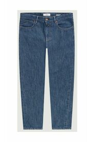 Jean Cooper Tapered Jeans