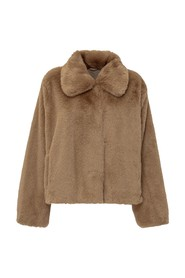Marcella Fur Coat