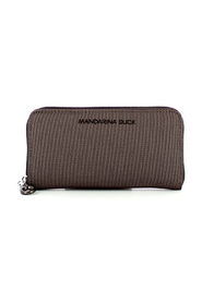 Large MD20 Zip Around Wallet